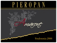 Pieropan Amarone 2008