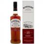 Bowmore Islay Malt Whisky Darkest 15 Year Old