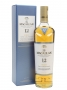 MACALLAN SINGLE MALT WHISKEY 12 YEAR