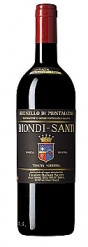 Biondi Santi Reserva Greppo Brunello Di Montalcino DOCG 2001
