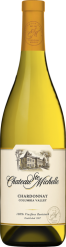 CHATEAU STE. MICHELLE INDIAN WELL CHARDONNAY 2015