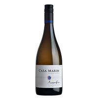 Casa Marin Cipreses Vineyard Sauvignon Blanc 2017
