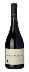 Casa Marin Litoral Vineyard Pinot Noir 2013
