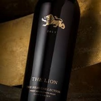 HESS COLLECTION THE LION CABERNET SAUVIGNON 2013