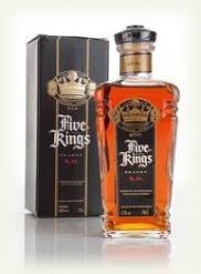 Keo Five Kings Brandy X.O