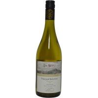 San Esteban In Situ Selection Chardonnay 2018